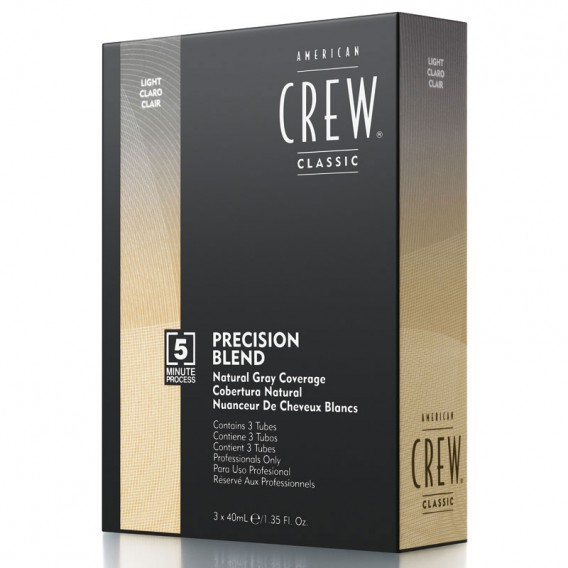 American Crew Precision Blend Colour
