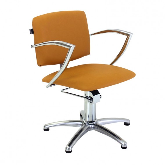 REM Atlas Hydraulic Chair with Upholstery Options