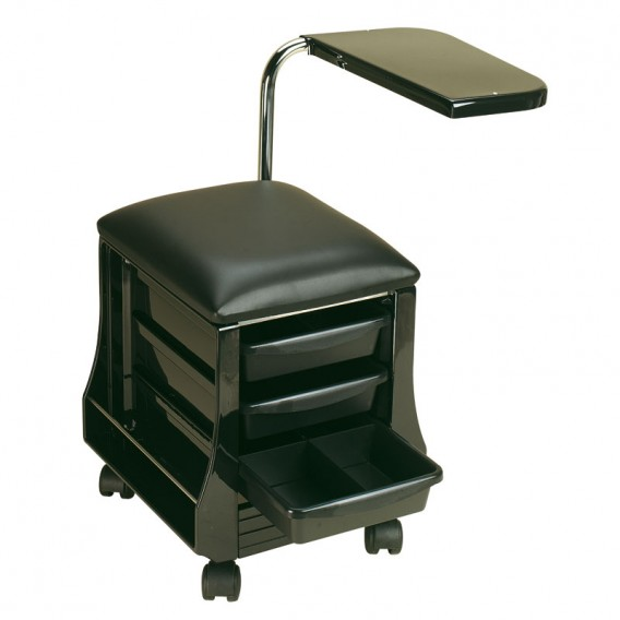 Sibel Deluxe Mobile Manicure Station