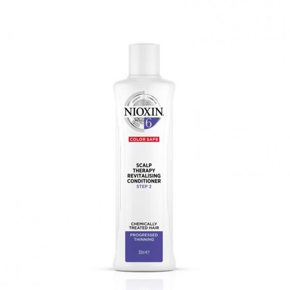 Nioxin System 6 Scalp Revitaliser Conditioner