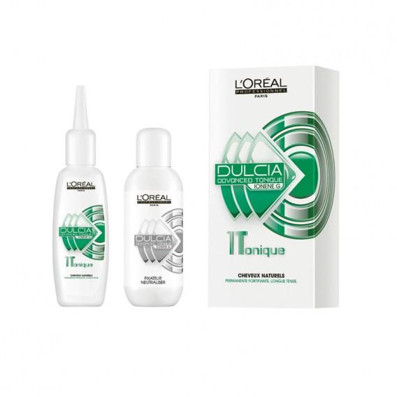 L'Oreal Dulcia Advanced Force 1 Tonique - Natural Hair