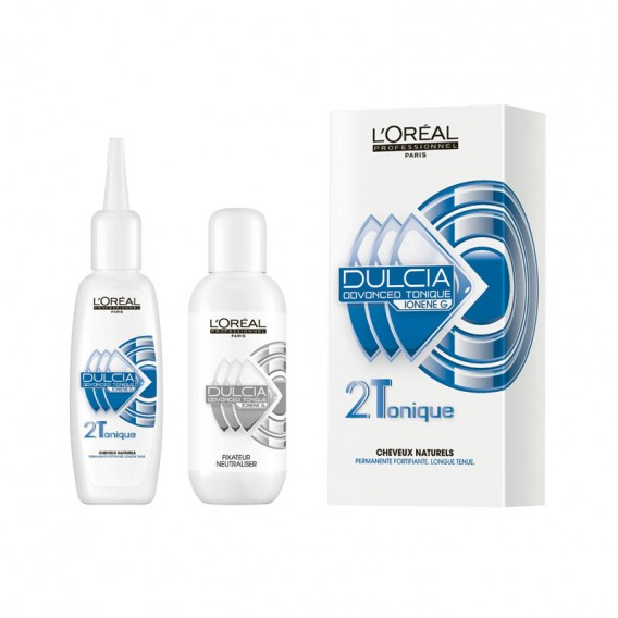 L'Oreal Dulcia Advanced Force 2 Tonique - Sensitised Hair