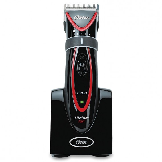 Oster C200 ION Cord/Cordless Clipper