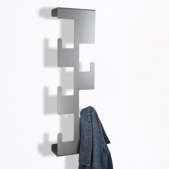 Vertical Coat Rack