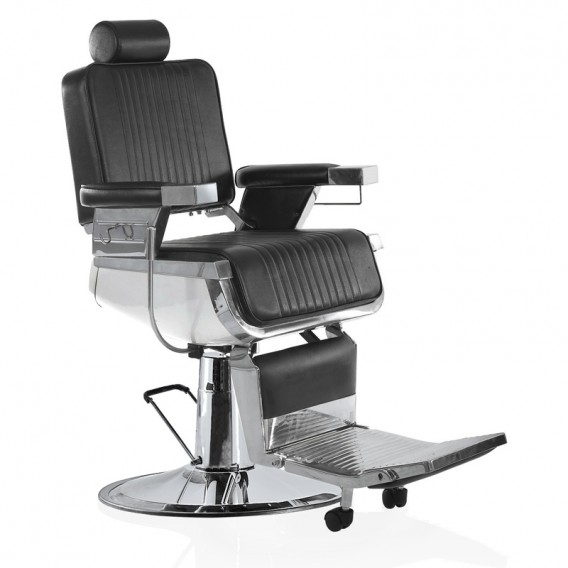 Lotus Raleigh Barber Chair
