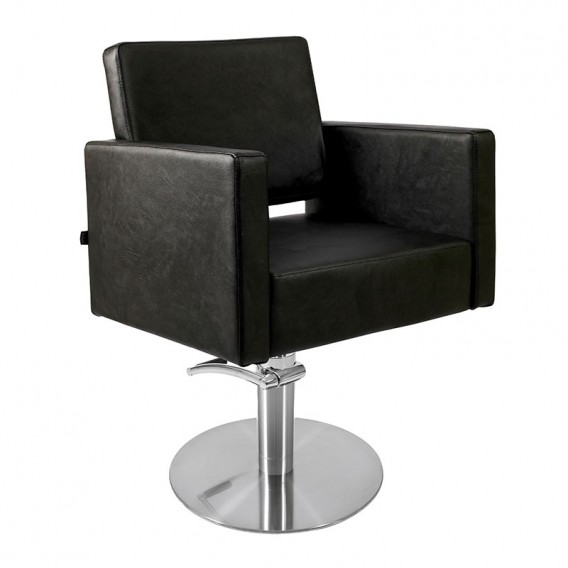 Lotus Phoenix Styling Chair Black