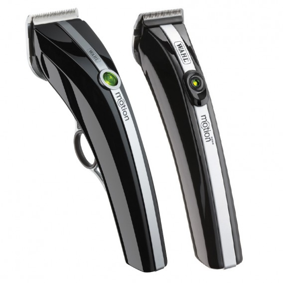 Wahl Motion Clipper & Nano Trimmer Perfect Partners