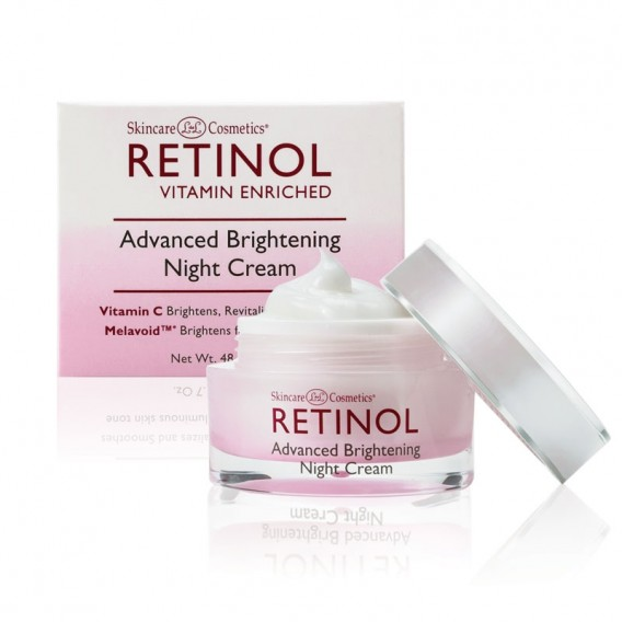 Retinol Advanced Brightening Night Cream 48g