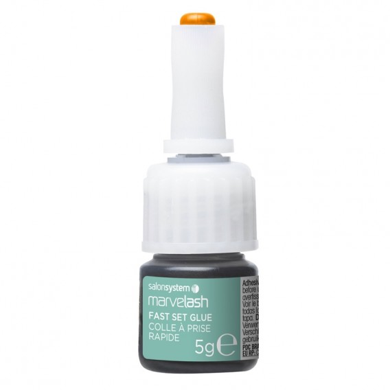 Marvel Lash Fast Set Glue 5g by Salon System