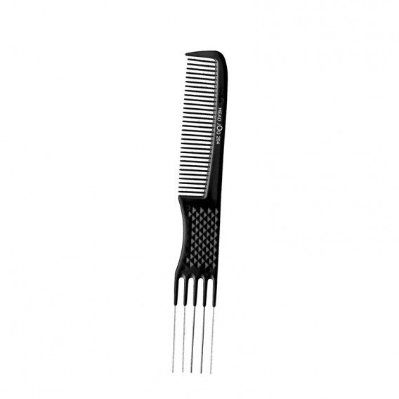 Head Jog 204 Metal Pin Comb