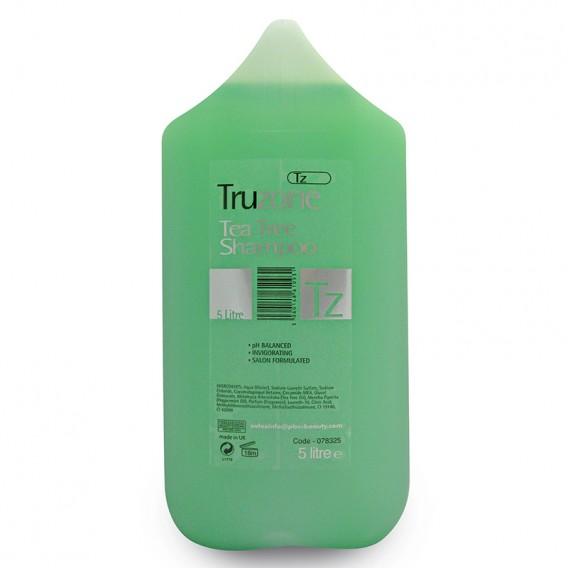 Truzone Tea Tree Shampoo 5 Litre