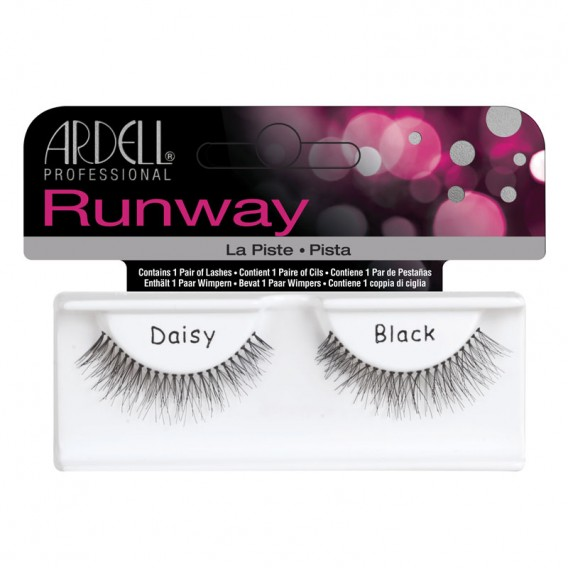 fb31d9513ff Ardell Runway Strip Lashes Daisy Black | Salons Direct