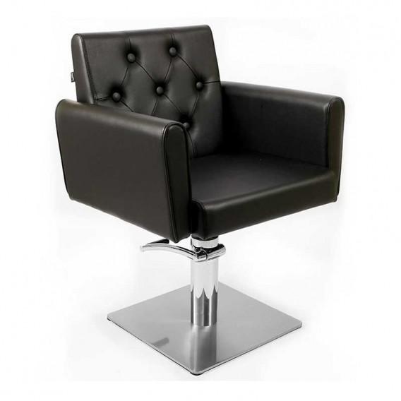 Lotus Eton Black Styling Chair