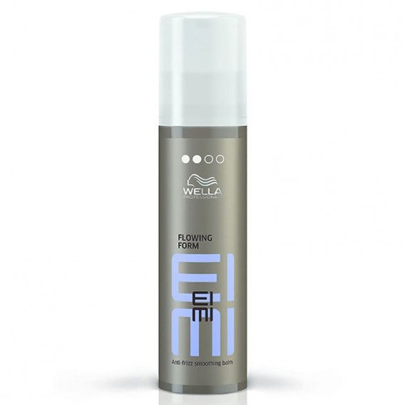 EIMI Flowing Form Anti-Frizz Smoothening Balm 100ml by Wella Professionals
