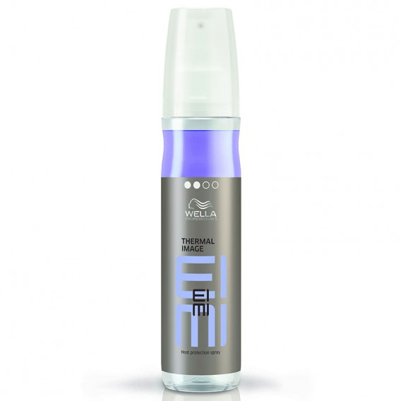 EIMI Thermal Image Heat Protection Spray 150ml by Wella Professionals