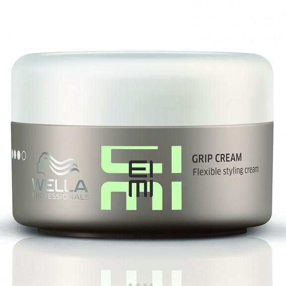 EIMI Grip Cream Flexible Styling Cream 75ml by Wella Professionals