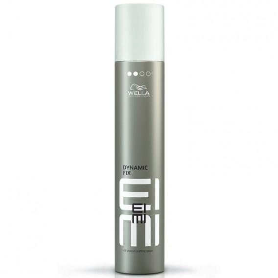 EIMI Dynamic Fix 45 Second Crafting Spray by Wella Professionals