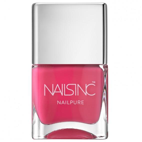 Nails Inc Nail Pure Nail Polish 14ml