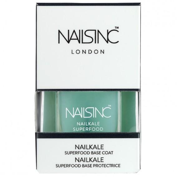 Nails Inc Nailkale Superfood Base Coat Nail Polish 14ml