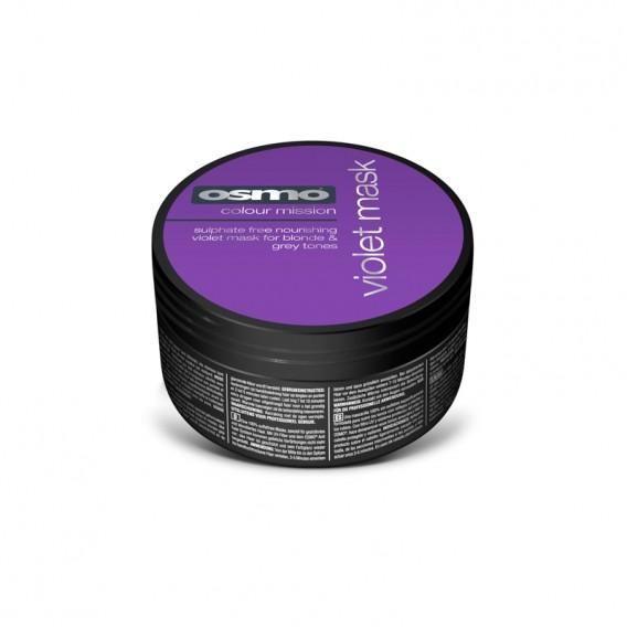 OSMO Silverising Violet Mask