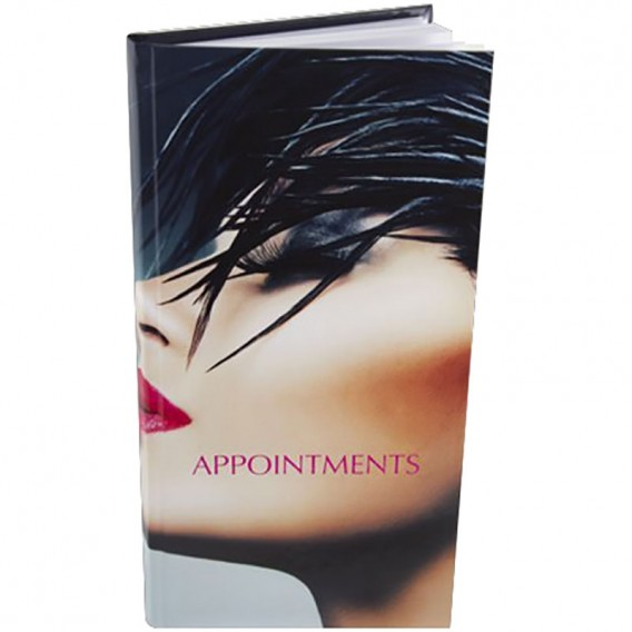 Appointment Book Dark