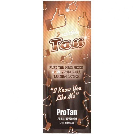 Pro Tan Irresistibly Tan 22ml