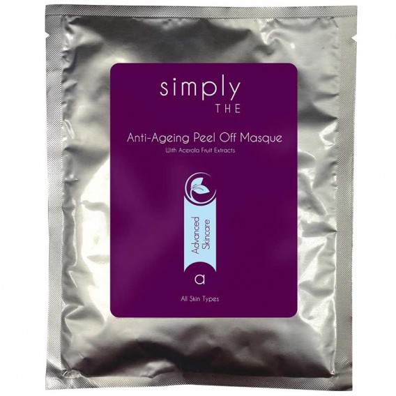 Simply THE Anti-Ageing Peel Off Mask 30g