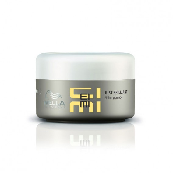 EIMI Just Brilliant Shine Pomade 75ml by Wella Professionals