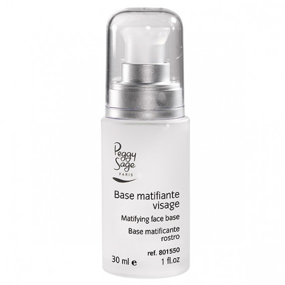 Peggy Sage Matifying Face Base 30ml