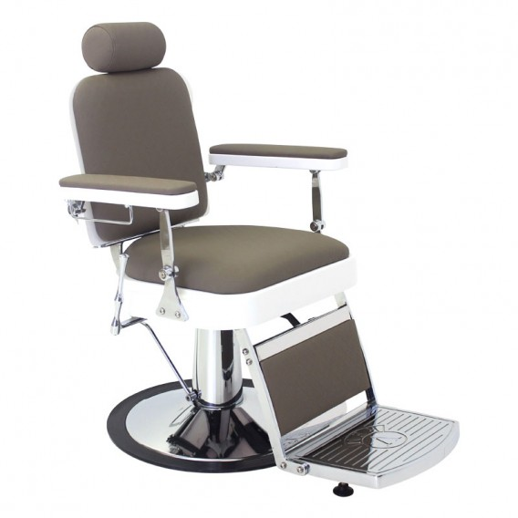 REM Vantage Barber Chair Fabric Options