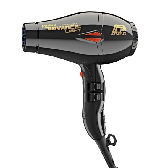 Parlux Advance Light Ionic + Ceramic Hairdryer
