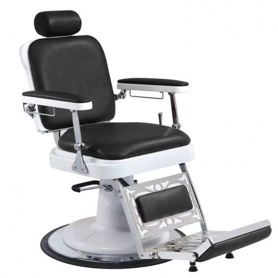 Lotus Burton Barber Chair