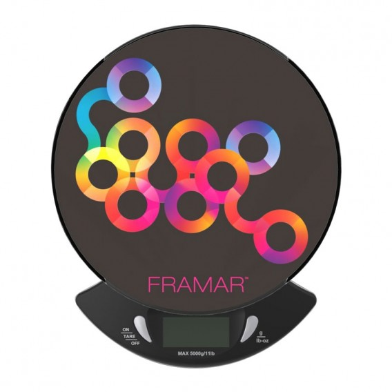 Framar Digital Scales