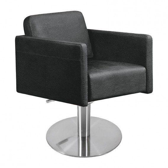 Lotus Murray Black Styling Chair