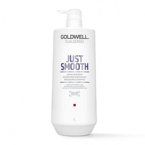 Goldwell Dualsenses Just Smooth Shampoo