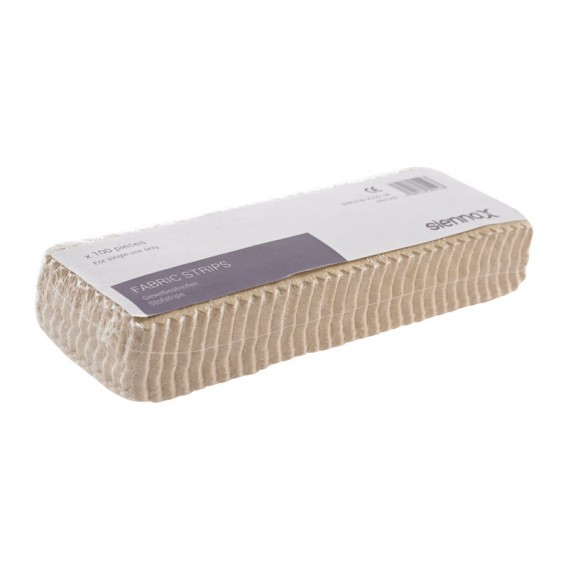 Sienna X Waxing Fabric Strips x 100