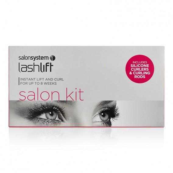 Salon System Lashlift Salon Kit