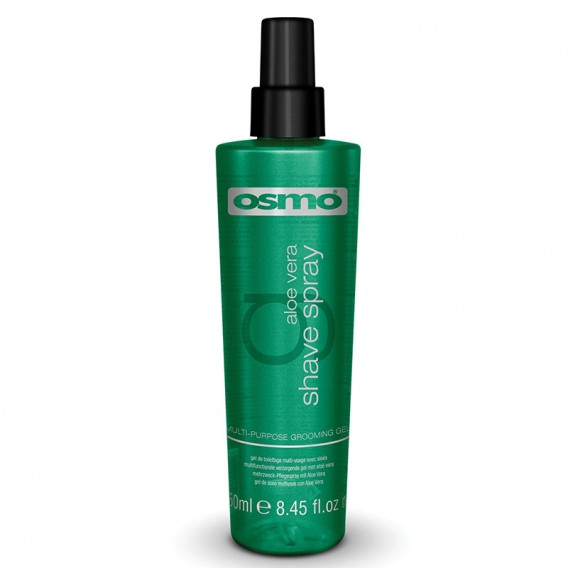 OSMO Shave Spray 250ml