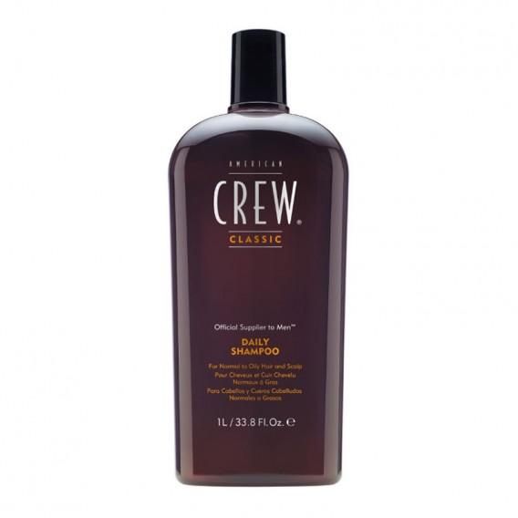 American Crew Daily Shampoo 1 Litre