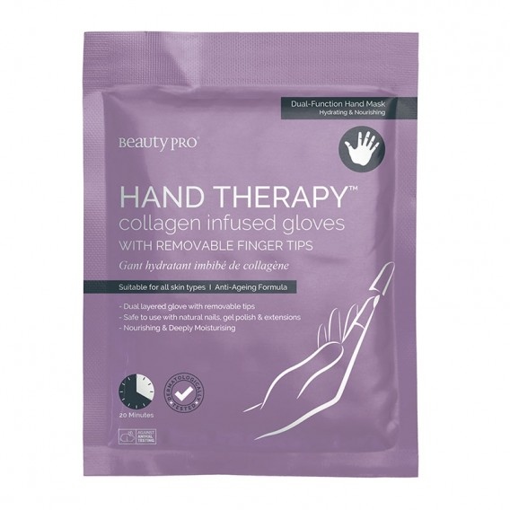 BeautyPro HAND THERAPY Collagen Glove 17g