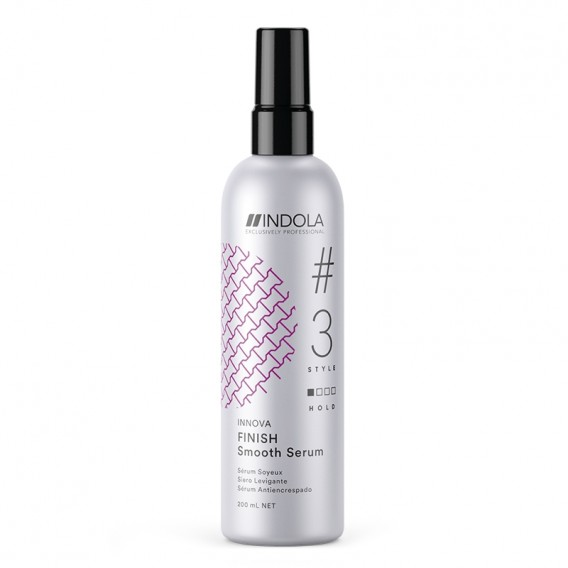 Indola Innova Smooth Serum 200ml