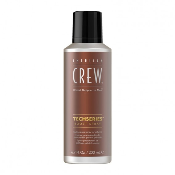 American Crew Tech Series Boost Spray 200ml