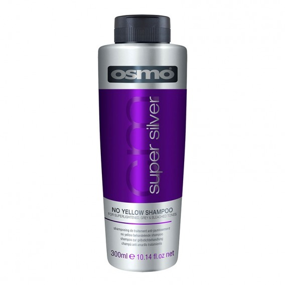 OSMO Super Silver No Yellow Shampoo 300ml