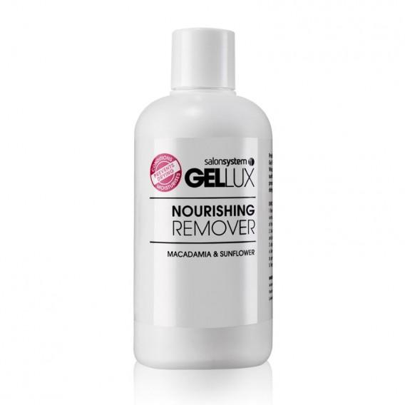 Gellux Nourishing Remover 250ml