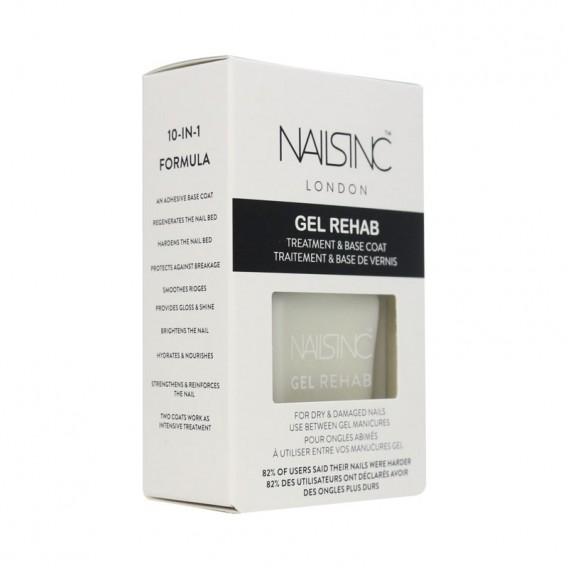 Nails Inc Gel Rehab Treatment 14ml