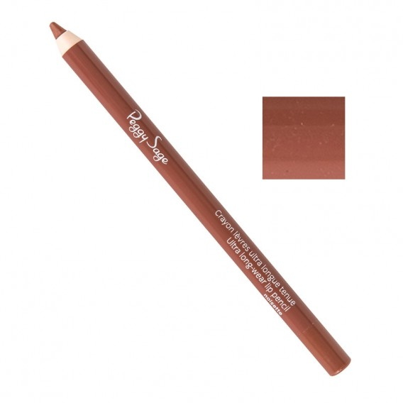 Peggy Sage Ultra Long Wear Lip Liner Noisette 1.2g