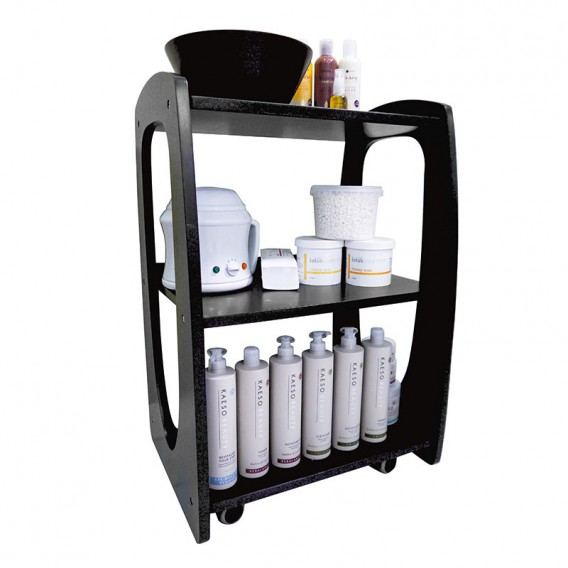 Lotus Brent Spa Trolley