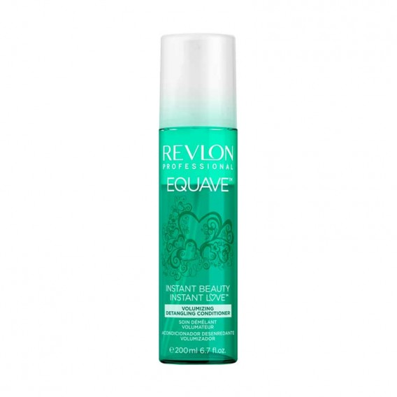 Equave Instant Beauty Volumizing Conditioner 200ml by Revlon