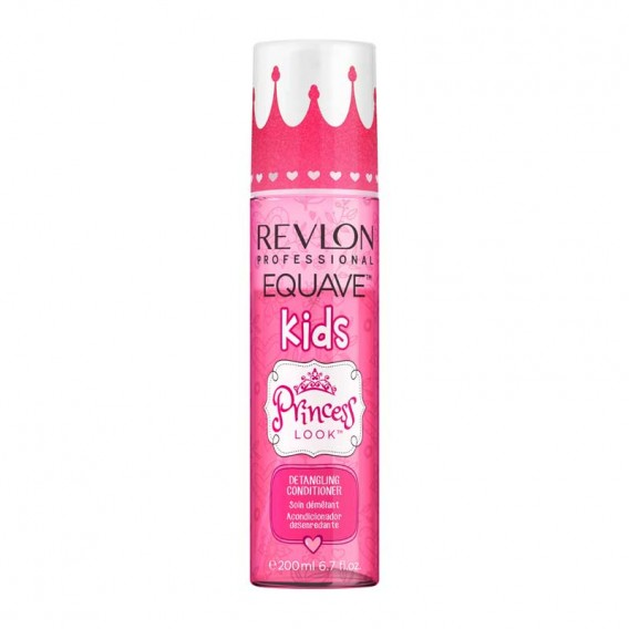 Equave Kids Princess Conditioner 200ml by Revlon
