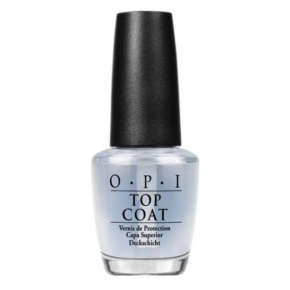 OPI Natural Nail Top Coat 15ml